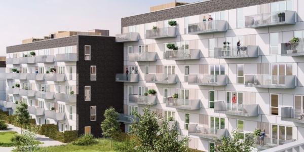 Central House Indre By