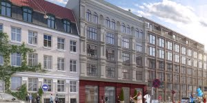 Store Kongensgade 100 Indre By